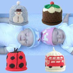 Δεν μπορέσαμε να βρούμε πιο χαριτωμένα σκουφάκια για τον φετινό χειμώνα! http://babyglitter.gr/brands/merry-berries/