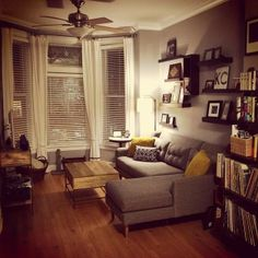 West Elm Living Rooms And Rustic Living Rooms On Pinterest