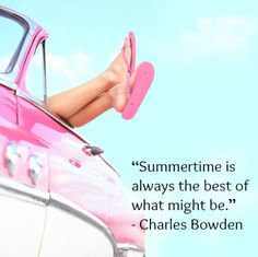 15 Summer Quotes to Celebrate the New Season - Babble