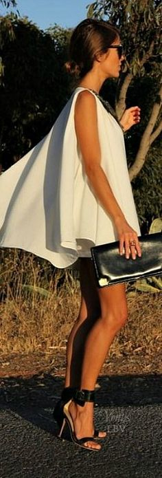 Chic In The City - ♥✤Flow   LadyLuxuryDesigns ❤