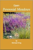 Design and plant perennials, flowers and grasses into dynamic flowering meadows Dutch Gardens, Small Gardens, Garden Spaces, Garden Beds, Plant Design, Garden Design, Gravel Path, Herbaceous Border, Gardening Magazines