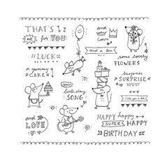 happy_birthday   finelittlepaper