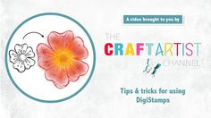 This video will show you 8 techniques for using DigiStamps with CraftArtist 2 Professional: - simple colour technique - using Styles - using different colour. Scrapbook Blog, Color Picker, Math Humor, Parchment Craft, Simple Colors, Paper Piecing, Digital Scrapbooking, Serif, 3 D