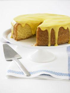 Vegan Lemon Frosting Recipe