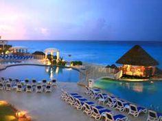 Golden Parnassus Adult All Inclusive Resort & Spa in Cancun
