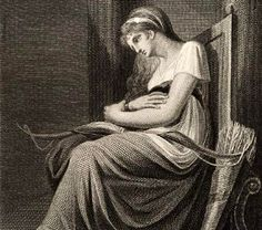BnF - Homère, Iliade, Odyssée, Ulysse, Troie Bnf, Painting, Greek Mythology, Painting Art, Paintings, Painted Canvas, Drawings