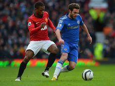 Chelsea vs Manchester United: Chelsea roar back to defy United in FA Cup