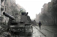 Isu 152, Ww2 Photos, Photographs, Ww2 Tanks, Military Photos, Panzer, World War Ii, Military Vehicles, Location History