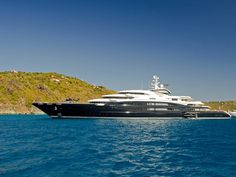 serene yacht | Megayachts