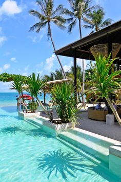 Rasananda Resort & Spa, Koh Phangan, Thailand