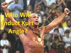 Fro Wrestling Podcast Episode 46 - Who will Induct Kurt Angle?
