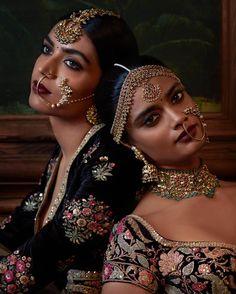 #Sabyasachi #Couture2016 #FIRDAUS #HeritageBridalJewellery #KishandasForSabyasachi #HandCraftedInIndia #TheWorldOfSabyasachi @kishandasjewellery