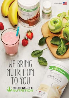 HERBAL USA ONLINE | 2017 Herbalife Product Catalog The 2017 Herbalife Product Catalog is your guide to Herbalife® products – the benefits, the combinations and guidelines on when to enjoy & which to take on the go. Check out the latest issue and if you need more information, let's chat. As an Herbalife Independent Distributor, I can help you make a plan on leading a healthy, active life and reaching your wellness goals with Herbalife® products. #herbalife #herbalifecatalog…