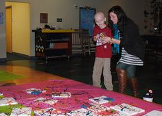 Why Special Events in the Hospital Matter | Wishing Well - #ChildLife at Monroe Carell Jr. Children's Hospital at Vanderbilt