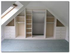 Simple Dormer Loft Conversion (28)