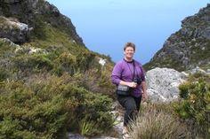 Carina among the Fynbos