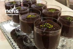 Tiramisu, Delicious Desserts, Deserts, Brunch, Food And Drink, Pudding, Baking, Recipes, Drinks