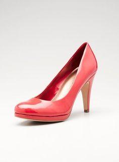 ShopStyle: Franco Sarto Fs High Heel Pf Round Toe Pump