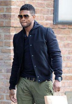 Usher _Dita