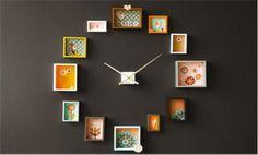 5 Cool And Unusual DIY Clocks