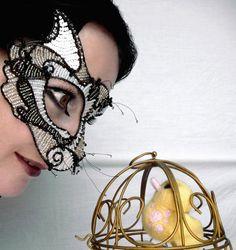 Masquerade Halloween Womens Masks