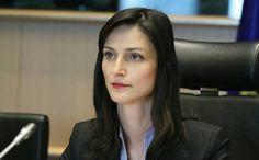 svejo.net | Мария Габриел: Украйна е изпълнила успешно всички критерии за визова либерализация