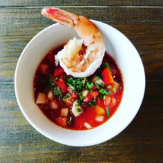 Salute Market in Palm Beach Gardens has kicked off a seasonal menu that promises to cool the swelter.