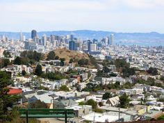 12 Hidden Gems In San Francisco Most People Don't Know Even Exist