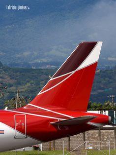 TACA - Airbus A321-231 (N570TA)