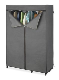Whitmor 6779-4866 Double Rod Closet Cover -- Hurry! Check out this great sales : Budget Home Decor
