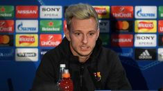 The Barcelona midfielder admitted that he is worried that Andrés Iniesta could leave as he Champions League, Messi, No Worries, Barcelona, Gym, Workout, Sayings, Life, Lyrics