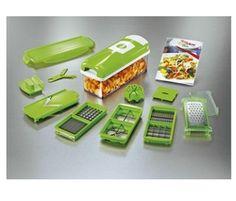 Nouveauté 2012 Coupe Légumes easy coupe