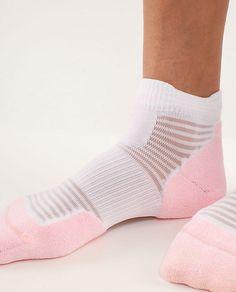 Unisex Pink Giraffe Skin Image Athletic Quarter Ankle Print Breathable Hiking Running Socks