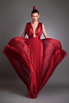 Designer: Maria Lucia Hohan