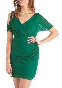 Tailor Jade For You Dress, #ModCloth