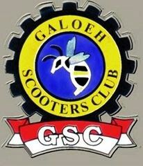 Galuh Scooter Club (GSC)