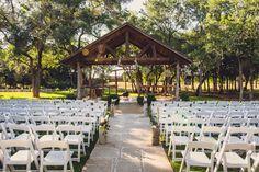 Austin, Texas wedding venue | Texas Old Town | Kyle, Texas