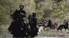 Preview pics! Look, Claire is on the ground!