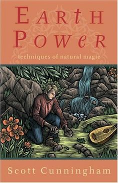 Scott Cunningham wakes us up to the power and secret language of the natural world all around us, this book is a must read for any pagan.
