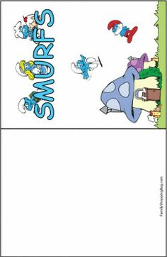64 Best Smurfs Images Coloring Pages Coloring Books