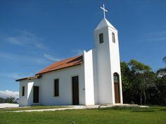 Portal de Turismo de Bombinhas > Atrativos > Capela Nossa Senhora Imaculada Conceição