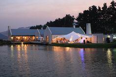 Nitida Wine Estate, Durbanville Wine Route, Cape Town