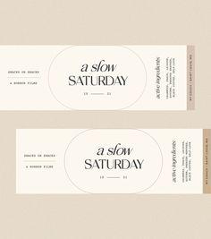 Typography Logo, Lettering, Typography Design, Logos, Packaging Design Inspiration, Graphic Design Inspiration, Design Ideas, Label Design, Web Design