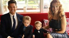 Luisana Lopilato habló sobre la salud de su hijo Noah: La actriz está feliz con la evolución de su pequeño hijo, a quien le diagnosticaron…