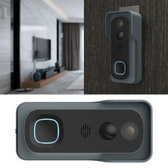Pin On Video Doorbell