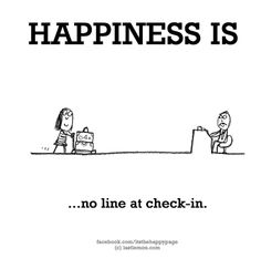 No. 772 What makes YOU happy? Let us know here http://lastlemon.com/happiness/ and we'll illustrate it.