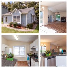 JUST LISTED!!! 440 Dickens Dr Raleigh, NC 27610. $130,000, 1468sqft, 4bed, 2bath, brand new SS appliances, laminate HWDS, ranch, backs up to Enloe School, and open plan.    Call me to view! 919-538-6477 #www.acolerealty.com   #newlisting #angiecole #acolerealty #ranch #raleigh #raleighrealestate #realtor #realestate #realtoring #kw