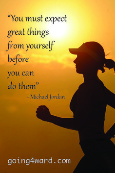 Follow me as I go from out of shape to running my 1st Marathon in 20 wks!