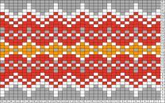little colour Hat variation, warm copy copy variation, warm copy copy Fair Isle Knitting Patterns, Knitting Charts, Knitting Designs, Knitting Stitches, Knitting Projects, Motif Fair Isle, Fair Isle Chart, Fair Isle Pattern, Chart Design