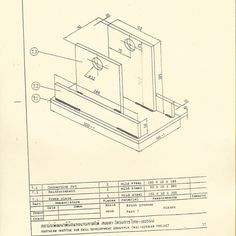 plans originaux de la cinva ram à télécharger gratuitement Concrete Building Blocks, Peter Wood, Interlocking Bricks, Woodworking Table Plans, Driveway Design, Stage Set Design, Brick Design, Cool Inventions, Making Machine